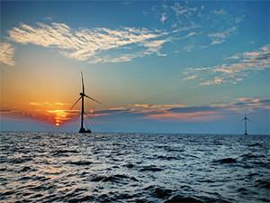 全球首个批量潮间带海上风电项目全部顺利出质保