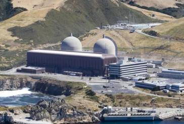"""美国加州最后一座核电站收到""""死刑""""判决!"""