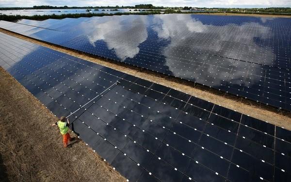 2020可再生能源发电成本将低于化石燃料