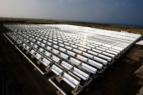 可再生能源在夏威夷见证了美好的未来