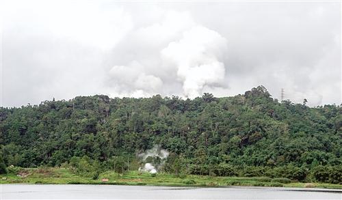 印尼大力发展可再生能源