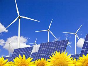 突尼斯打算投资1吉瓦太阳能和风能项目