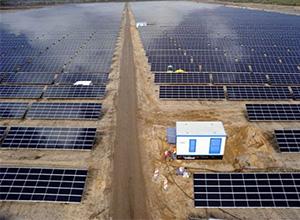 First Solar获澳大利亚光伏项目融资
