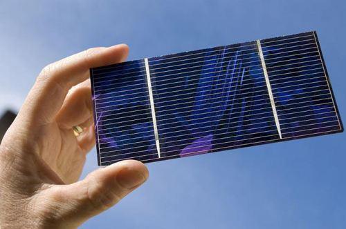 1~4月浙江金華太陽能電池出口快速增長