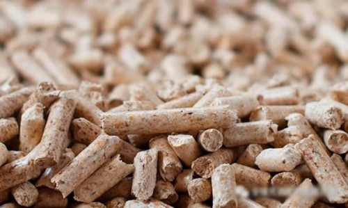 木屑颗粒供应能否跟上亚洲的需求?