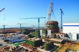 海阳核电1号机组首次达到临界