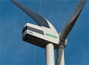 Senvion将为荷兰最大陆上风电场提供服务
