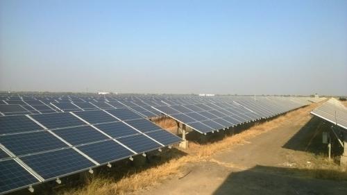 小型玩家仍被排除在印度太阳能市场之外