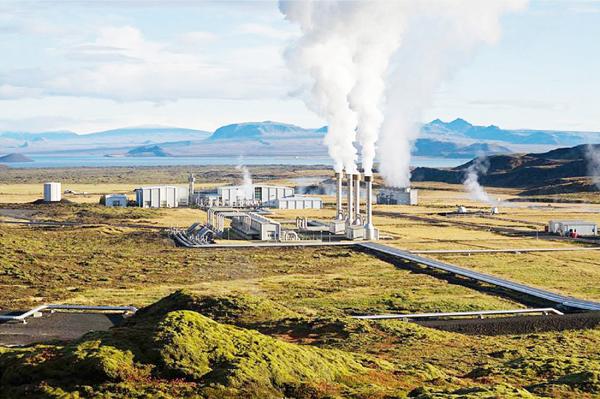 我国地热能产业体系初步形成
