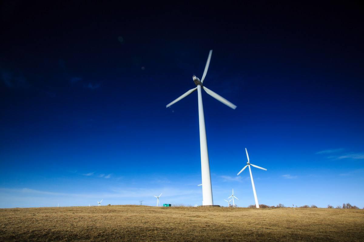 承德围场地区新增风电项目遭遇并网难题