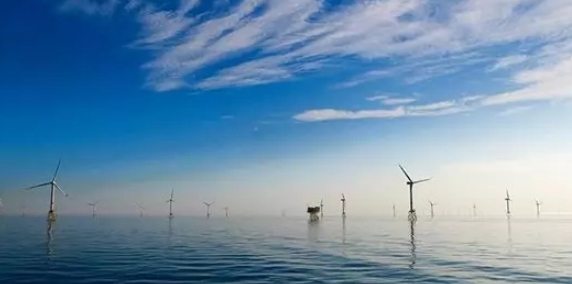 海上风电市场2024年破600亿美元!