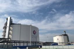 中海油加码天然气保供 今冬明春向北方七省市供气同比增六成