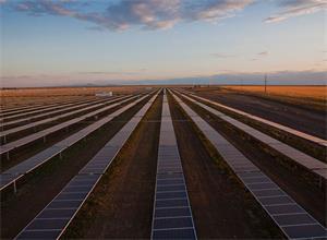 亚行资助蒙古分布式太阳能风电项目