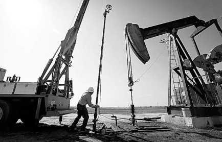美国页岩油生产商将迎来破产潮