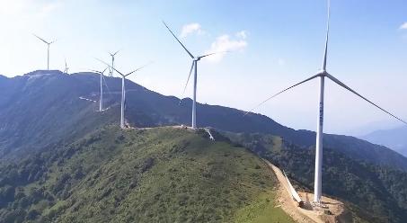 6000米!阳光电源风电变流器完成超高海拔测试