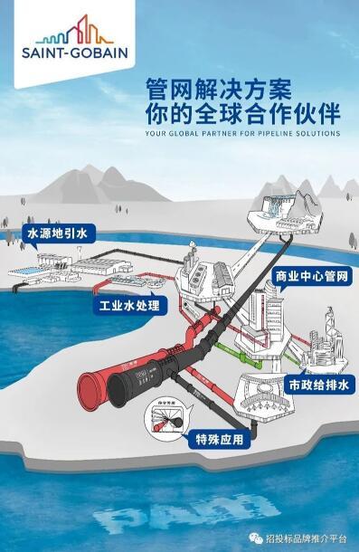 鸿图开户地址 穆松桥——输配水管道系统的技术专家